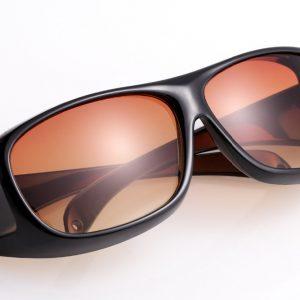 HD Vision ochelari condus noaptea ceata